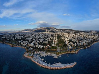 Athens Riviera Front